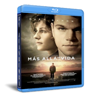 Hereafter BRRip Audio AC3 5.1 Español Latino 2010