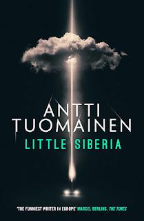 Little Siberia by Antti Tuomainen