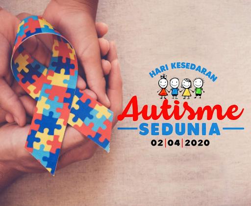 Hari kesedaran Autisme sedunia