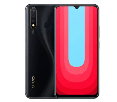 Vivo U20 with Snapdragon 675, 5000mAh Battery Launched in India for Rs 10,999