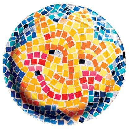 Magazine Mosaic
