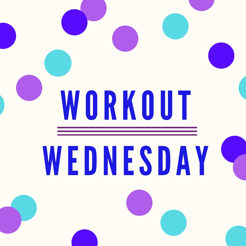 Simple Food Happy Life: Workout Wednesday - T25 Total Body