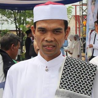 Top, 18 Kata-Kata Bijak Ustadz Abdul Somad