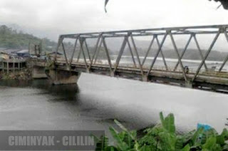 Jembatan Ciminyak (Cililin)