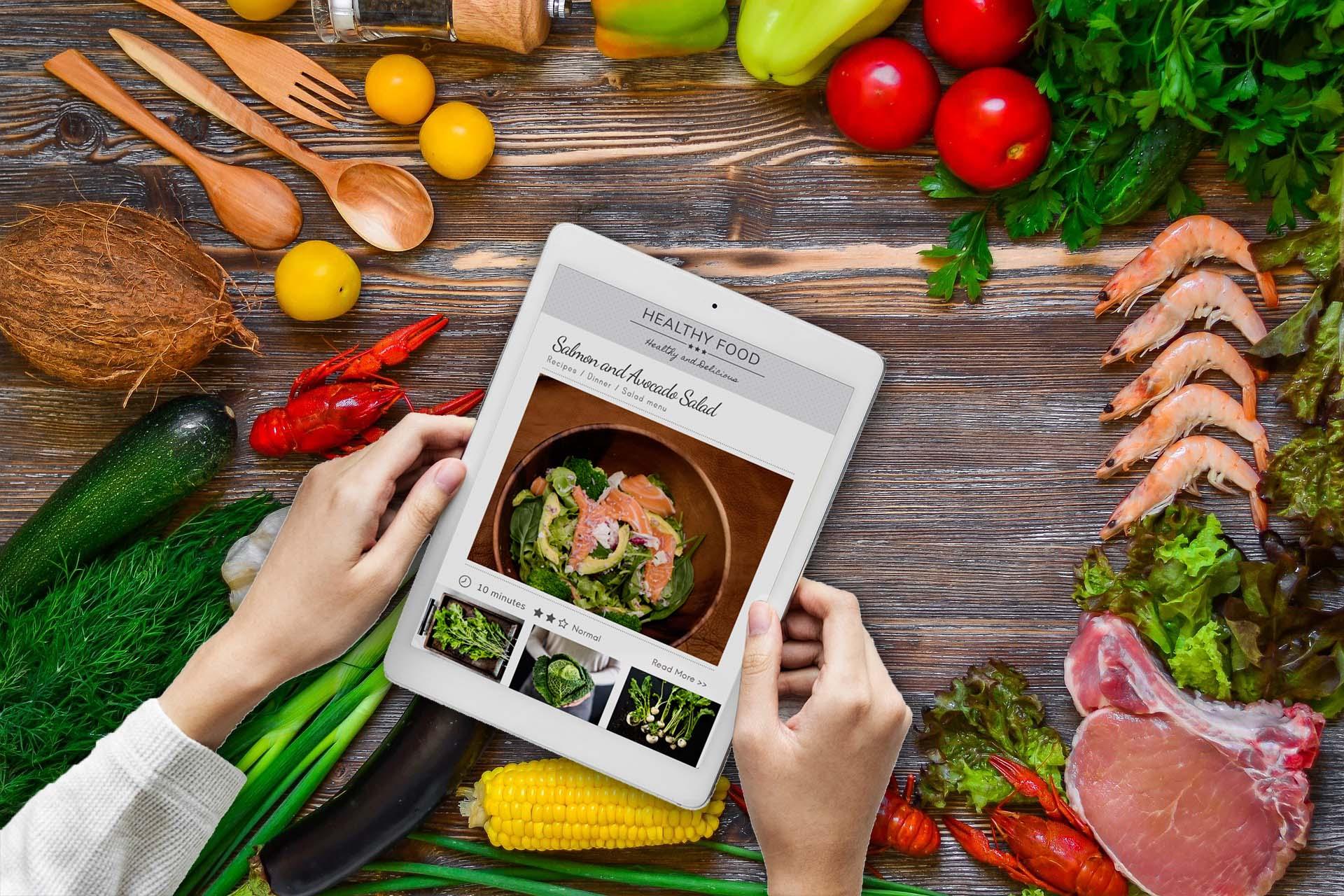 viaindiankitchen online recipes