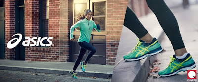 Keunggulan Sepatu Asics Dari Sepatu Olahraga Lainnya