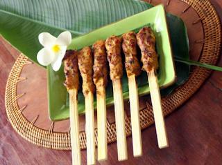 makanan khas di Bali