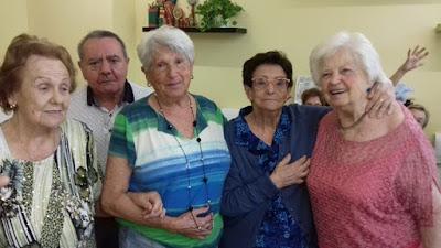 Carmen amb més usuaris del Centre