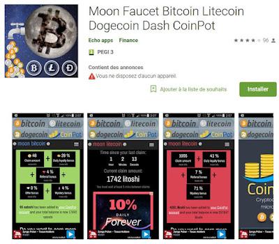 Attention aux arnaques sur les applications mobiles non officielles
