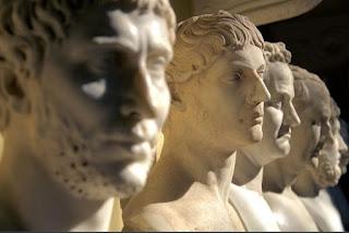 riassunto dell'Impero Romano