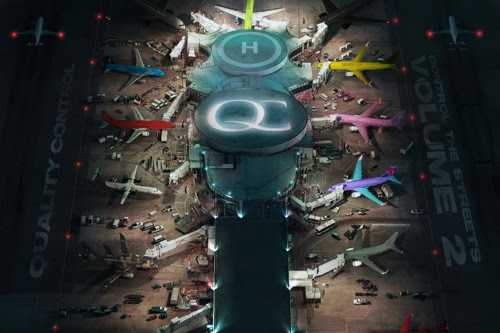 Album Stream: Quality Control - Control The Streets Vol. 2