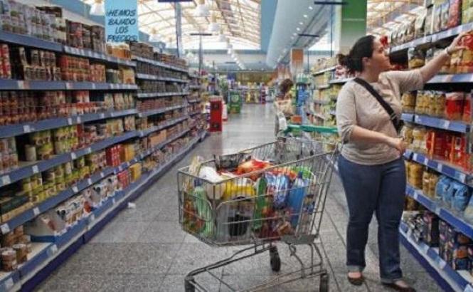 El Gobierno autorizó subas de precios en alimentos