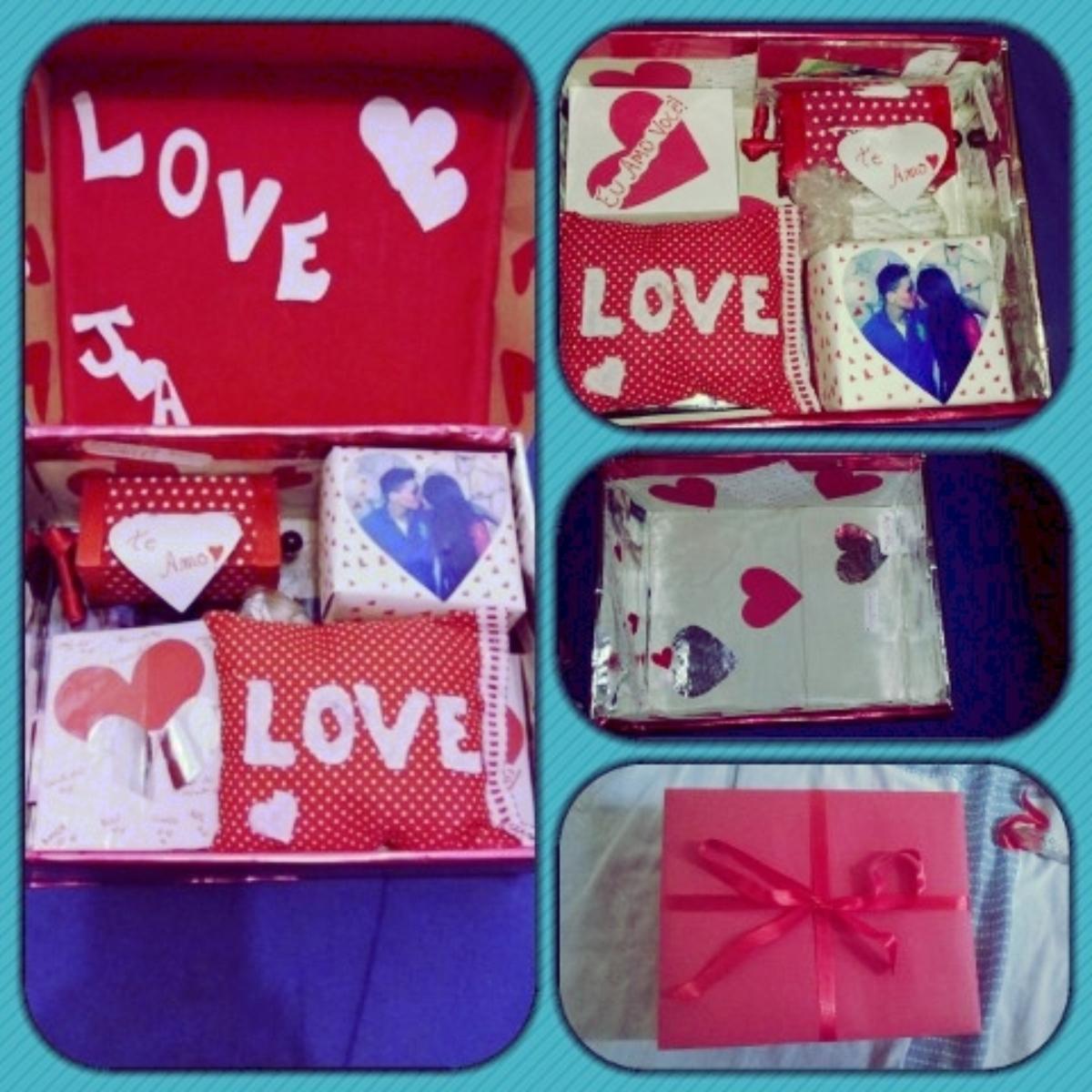 7 ideias de Presentes Criativo para o Namorado #FeitoPorMim