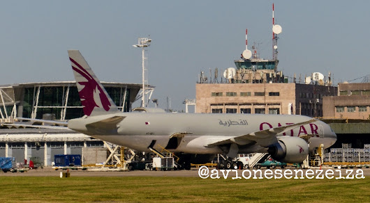 Qatar Airways Cargo