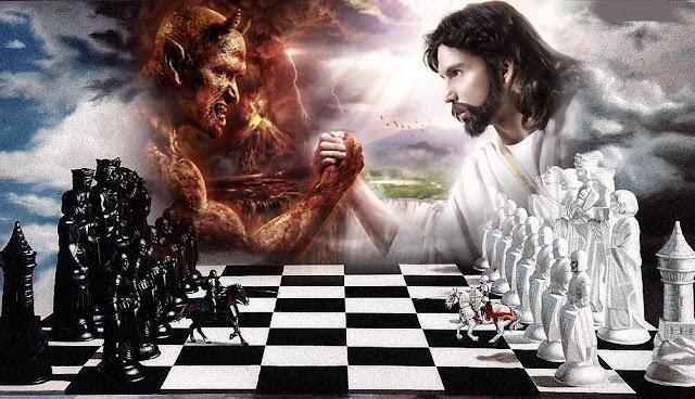 битва добра и зла