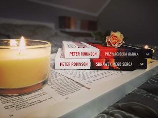 143. PETER ROBINSON - PRZYJACIÓŁKA DIABŁA