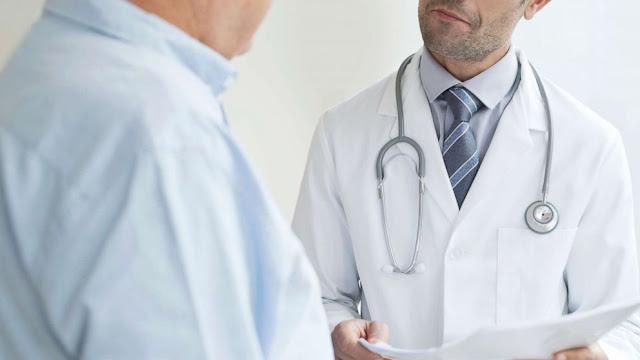 إصابة طبيب قدم من المهدية بكورونا : حالة احتقان بالمستشفى الجهوي في القصرين