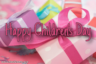 Happy children's day HD images