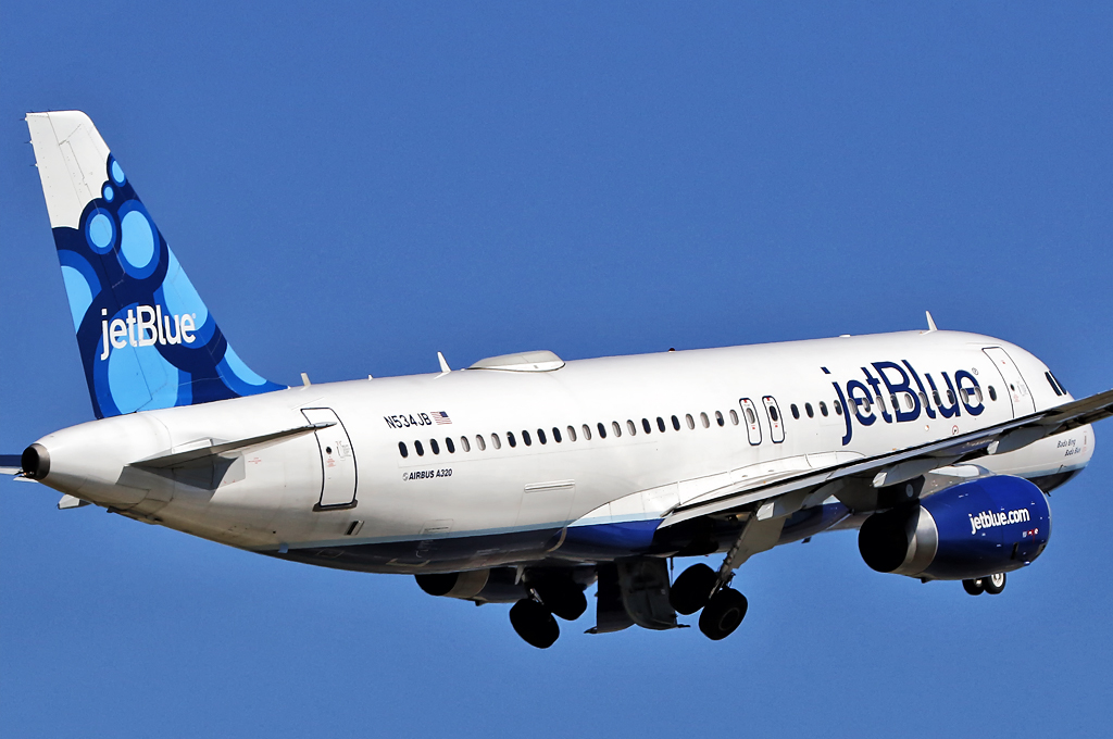 case study jetblue airlines