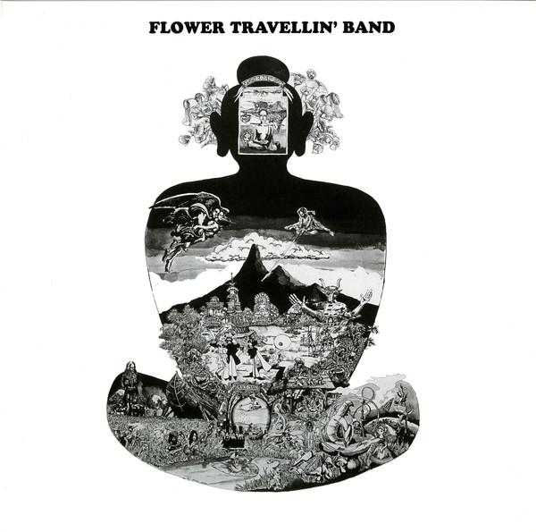 Flower Travellin' Band - Satori (1971)