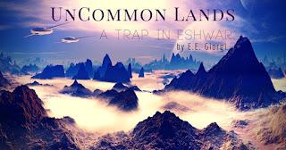 """""""A Trap in Eshwar"""" by E. E. Giorgi"""