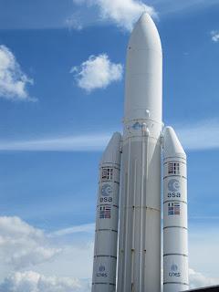 World's top 6 space agencies