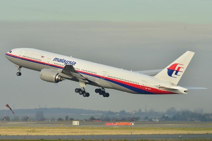 Kayıp Malezya Uçağı Teoriler ! 7. Yıl