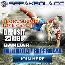 Informasi bandar judi bola online dan live kasino online terbaik serta terlengkap  SEPAKBOLACC Bandar judi online bola dan kasino