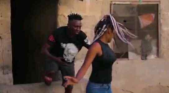 Download Video | Manfongo - Sipo Nae