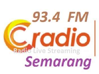 Streaming C-Radio 93.4 FM Semarang