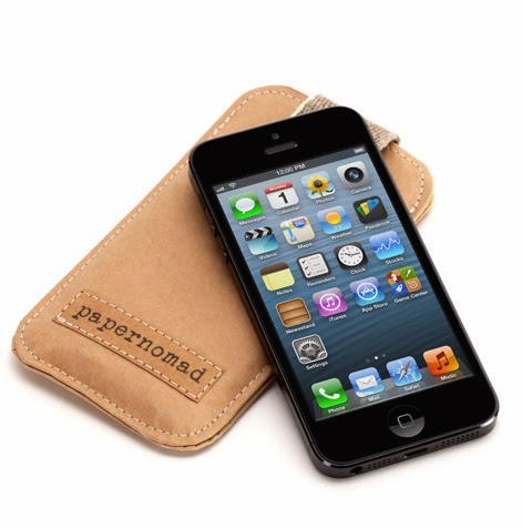 Casual Sleeve for iPhone 5, iPad, MacBook Pro