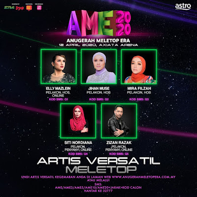 Artis Versatil MeleTOP