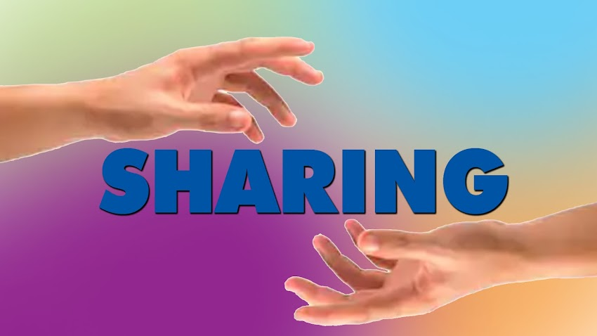 Teach the Value of Sharing and Giving