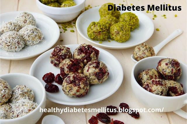 Diabetes mellitus diagnosis