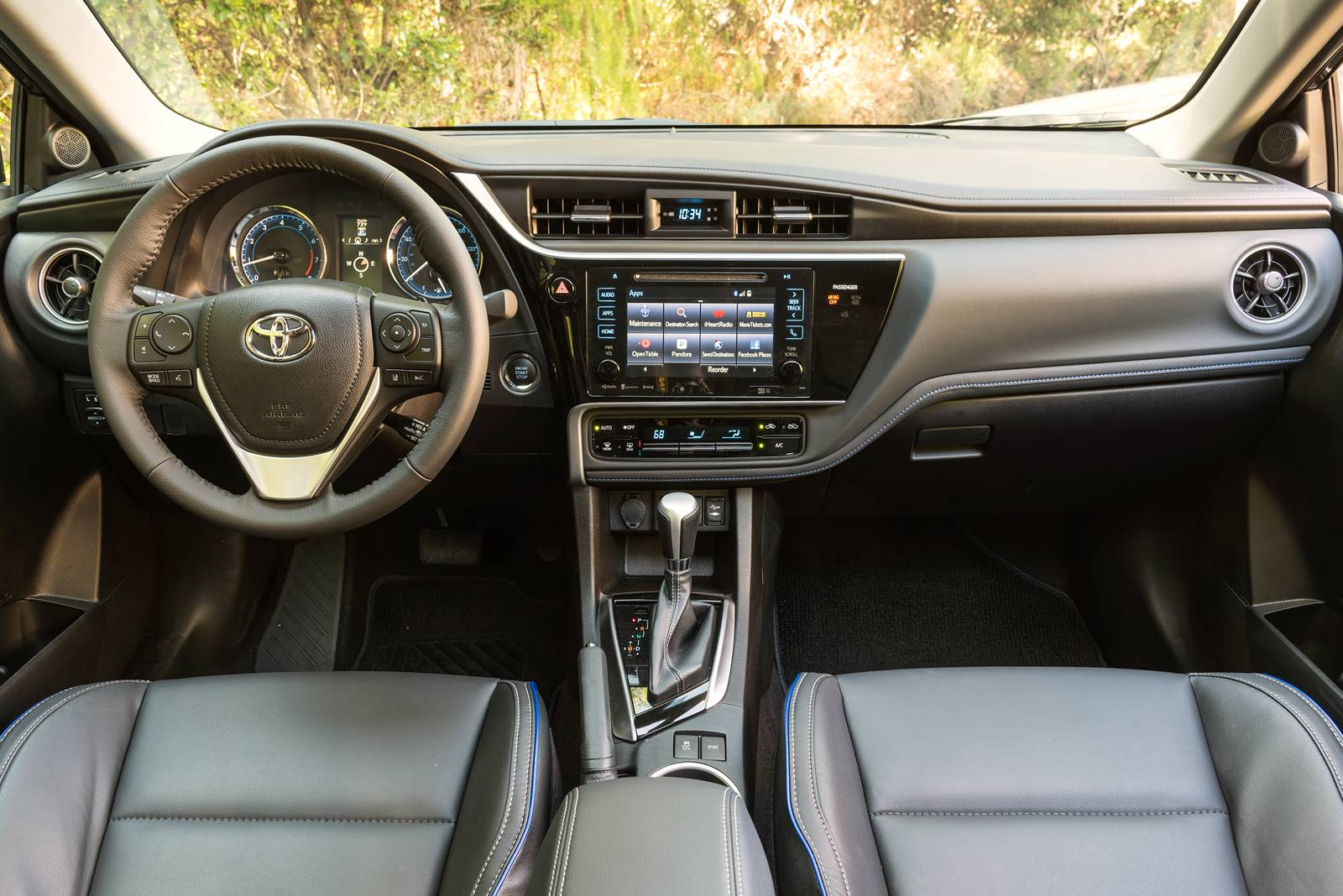 Toyota Corolla 2018 ficará mais suave e seguro, e mais ...