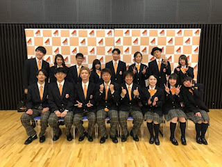 Yoshimotozaka46 will hold their 2nd handshake event