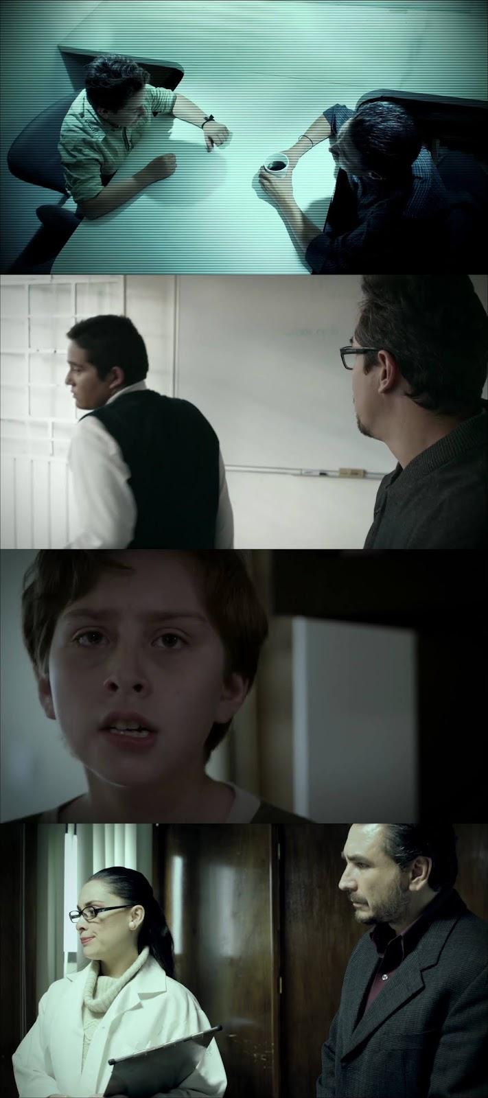 Niños Asesinos HD 720p Latino (2018)