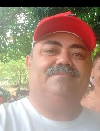 """ABOIO TRISTE: Conhecido e com laços estreitados em Elesbão Veloso, Naldo Aboiador morre no Pará, vítima da Covid-19. Weigas Dugado fala sobre a perda do amigo: """"estou abalado"""""""