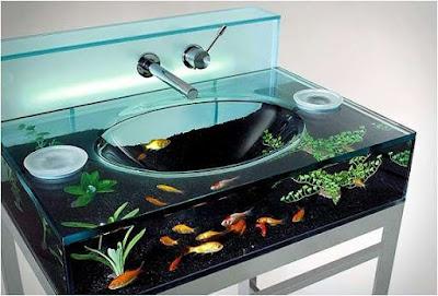 Aquarium ikan hias