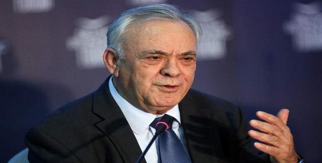 Γιάννης Δραγασάκης: Για εμάς η έξοδος θα είναι καθαρή