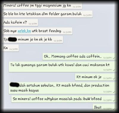 testimoni mineral coffee 5