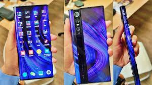 Xiaomi Mi MIX Alpha : Camera and Display