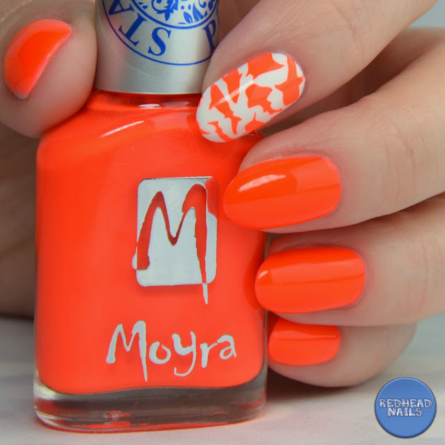 Moyra Summertime