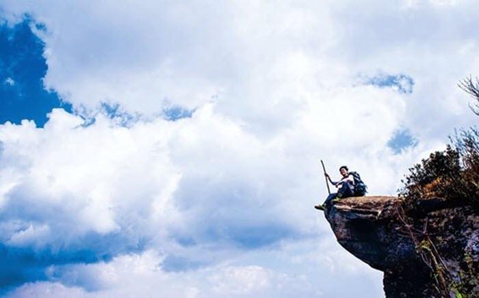 Hành trình chinh phục đỉnh núi Tà Xùa