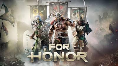 For Honor grátis