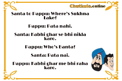 Santa Banta Jokes || Santa Banta Non Veg Jokes