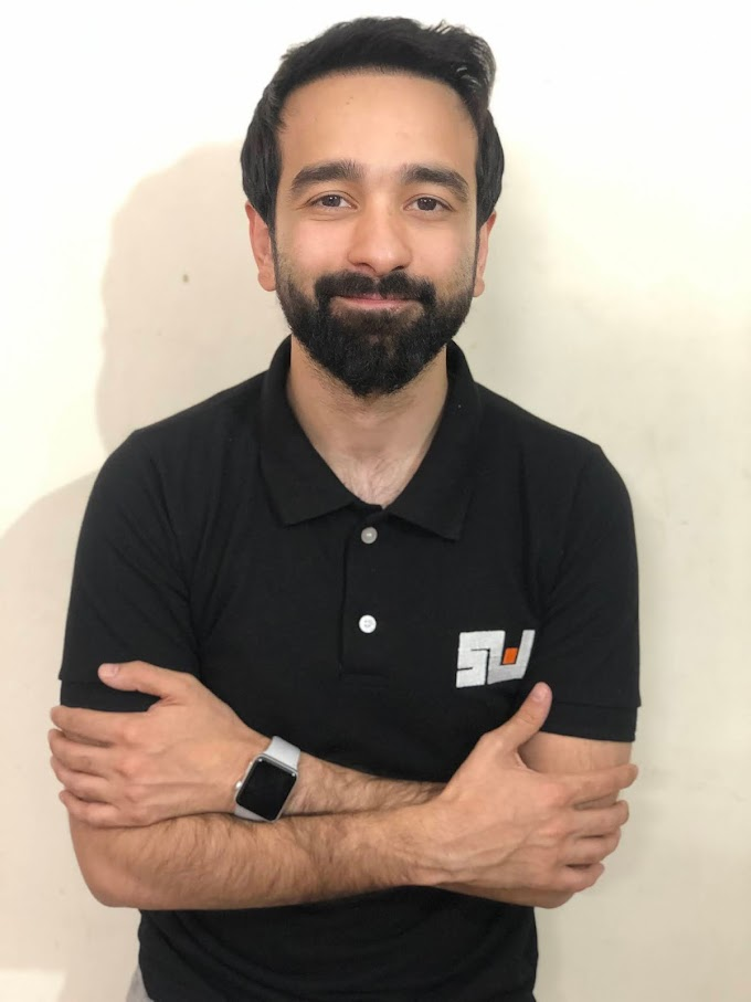 Raghav Bagai - If Someone Is on Track With Their Life and Career Goals, Then Doing Further Education Just for the Degree Is Perhaps Not the Best Decision (Co-Founder - Sociowash)