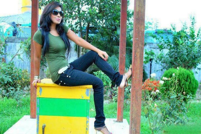 Alisha Pradhan Best Photos 14