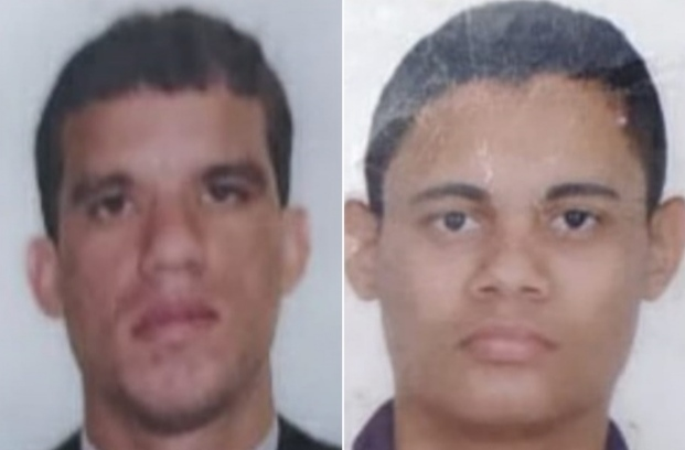 Identificadas as vítimas do duplo homicídio na Serra do Teixeira