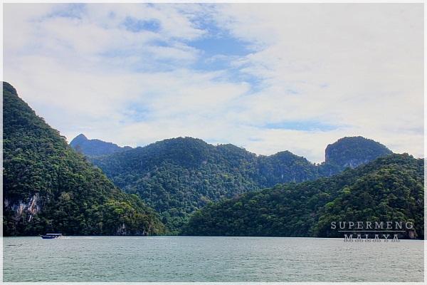 Pulau Dayang Bunting Tempat Menarik di Langkawi